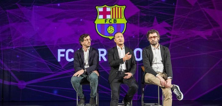 OTT, ecommerce, eSports y 'ticketing': el Barça apuesta al digital para generar 300 millones en cinco años
