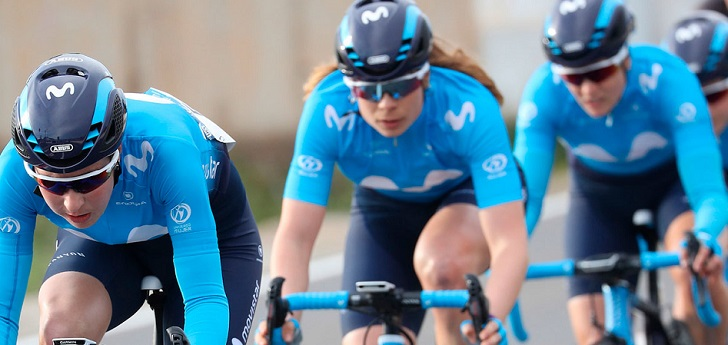 El equipo español disputará la máxima categoría del Mundial de ciclismo junto a otros seis equipos. La licencia se concede para los próximos cuatro años con el objetivo de impulsar esta disciplina entre las mujeres profesionales.