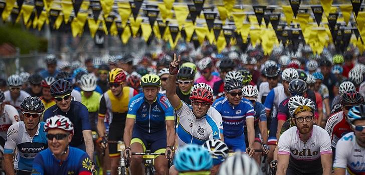 El Tour de Francia busca el siguiente 'Bernal' en España