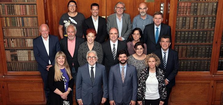Fomento del Trabajo ha creado una comisión de deportes para impulsar las relaciones del sector empresarial con las asociaciones, en la cual se integran la Unión de Federaciones del Deporte Catalán y al clúster de empresas de la región.