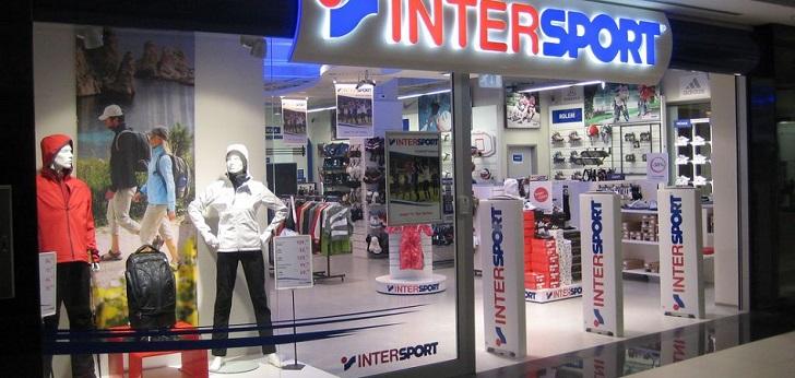 Tienda online Intersport