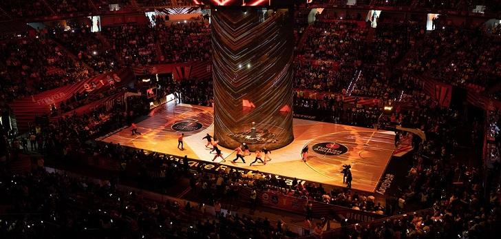 La competición de baloncesto ha firmado un acuerdo con 4 Years From Now (4YFN) de cara a la próxima edición de las conferencias que se organizarán en el marco del congreso internacional.