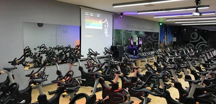Altafit reconfigura su oferta de 'cycling' para captar nuevos abonados