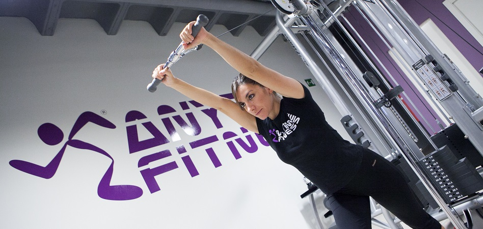 Mystery Shopper: Anytime Fitness, a examen
