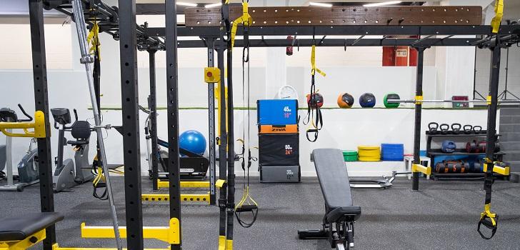 Mabuni ha invertido 600.000 euros en ampliar la sala de fitness e incorporar un estudio de actividades dirigidas