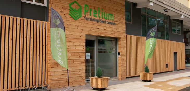 Pretium Sport se hace fuerte en Cantabria con su sexta apertura