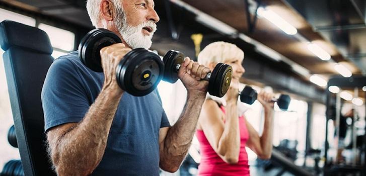 El deporte se enfrenta a la demografía: ¿hay negocio en un país de seniors?