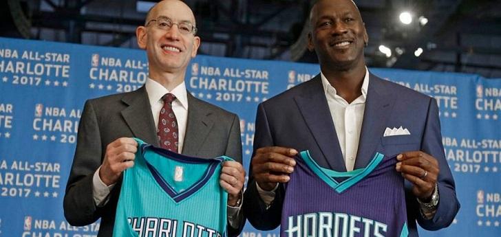 El exjugador de la NBA, que posee cerca del 97% de la franquicia, ha aprobado la venta de una parte del capital a Gabe Plotkin y Daniel Sundheim, propietarios de dos fondos de inversión, aunque los términos de la operación no se han desvelado.