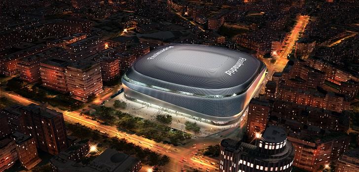 El Real Madrid aprovechará la reforma del Bernabéu para construir dos  tiendas en ... 0418b6c5e06