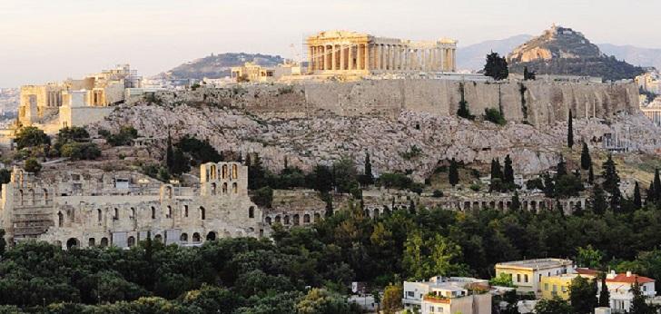 Grecia decreta el confinamiento domiciliario hasta finales de noviembre