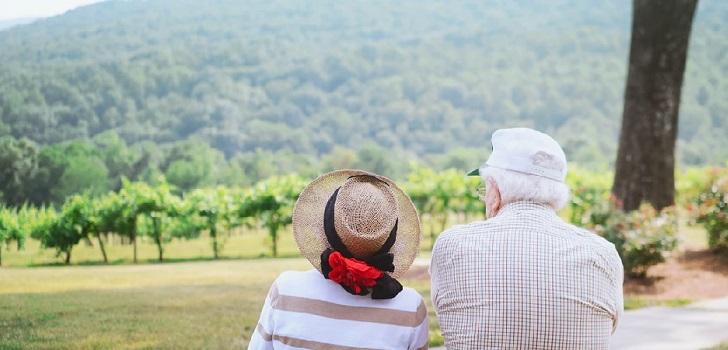 España, país de 'seniors': la población de más de 65 años supondrá el 37% del total en 2050
