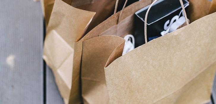 Las ventas minoristas moderan la recuperación y suben un 3,9% en junio