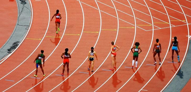 El CSD convoca las ayudas a mujeres deportistas por valor de 450.000 euros