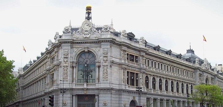 El Banco de España anticipa una caída del PIB del 0,8% en el cuarto trimestre