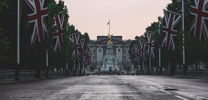 El PIB de Reino Unido rebota un 15,5% en el tercer trimestre