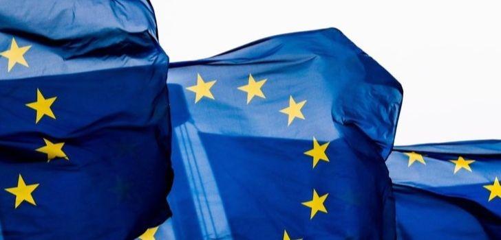La Comisión Europea estima un descenso del 7,8% en la economía de la eurozona