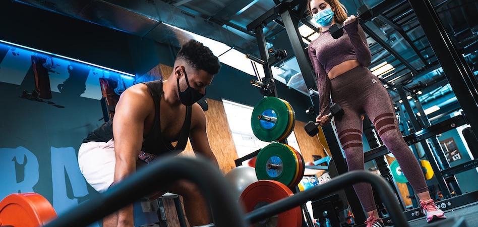 La mitad de los socios de los gimnasios en Estados Unidos que se han dado de baja ya planean volver
