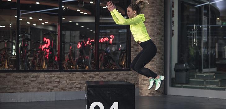 Estados Unidos: el uso de gimnasios crece un 45% en nueve años