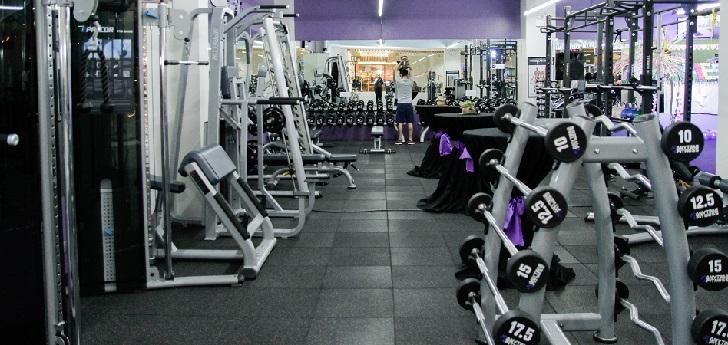 El fitness modera su recuperación en junio y se sitúa un 34% debajo de niveles pre-Covid