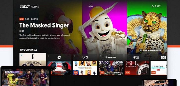 FuboTV acelera su ofensiva y busca un nuevo director de contenidos