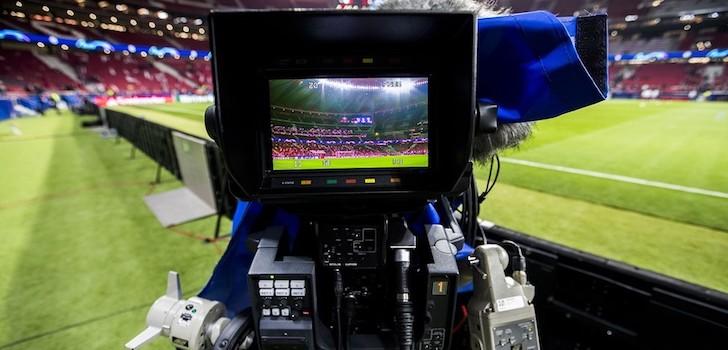 El deporte se devalúa en la TV: los derechos caen en 6.000 millones en 2020