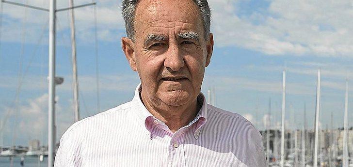 La Federación Española de Vela renueva su directiva: Javier Sanz, presidente