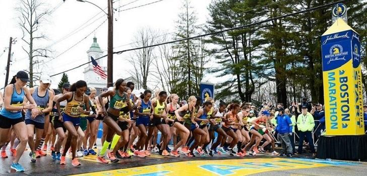 El maratón de Boston se traslada a otoño por la pandemia