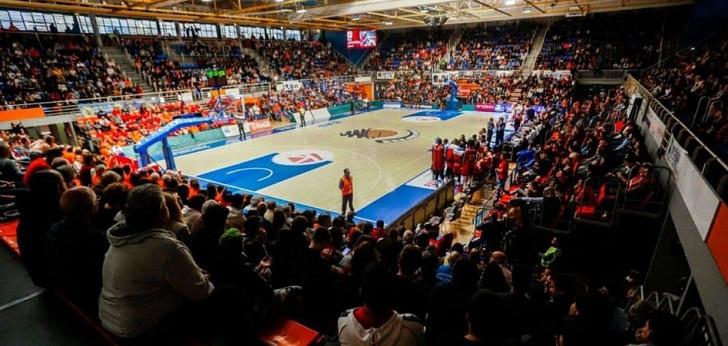 Baloncesto Fuenlabrada irá a los tribunales si Urbas no abona el pago del contrato