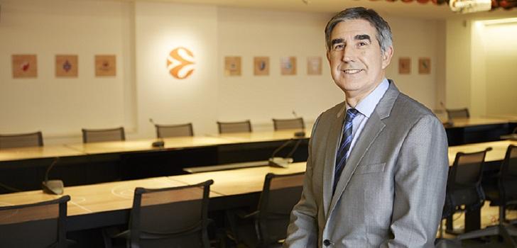 Los clubes de la Euroliga crean una 'joint venture' para innovación