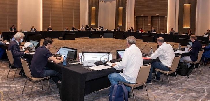 Euroliga flexibiliza las normas del 'fair play' financiero por el Covid