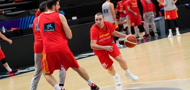 Luz verde a la nueva comisión ejecutiva de la Federación Española de Baloncesto