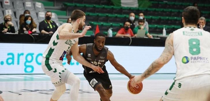La liga francesa de baloncesto pierde el 'naming' de Jeep