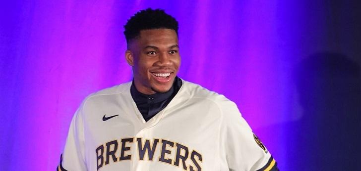 El 'MVP' de la NBA entra en el capital de los Milwaukee Brewers de la MLB