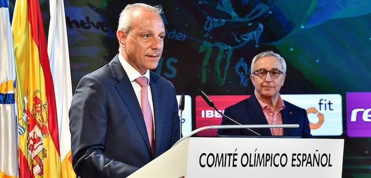 El presidente de la federación española de balonmano entra en el comité ejecutivo de la EHF