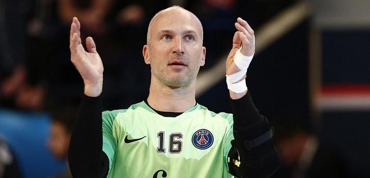 Thierry Omeyer, nuevo director general del PSG de balonmano