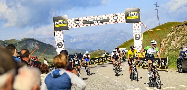 Infront cierra nuevas alianzas en ciclismo, atletismo y triatlón
