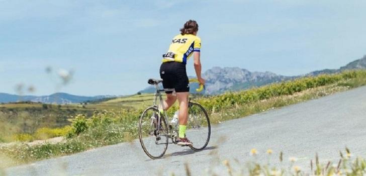 Kas firma como patrocinador principal de la Vuelta al País Vasco