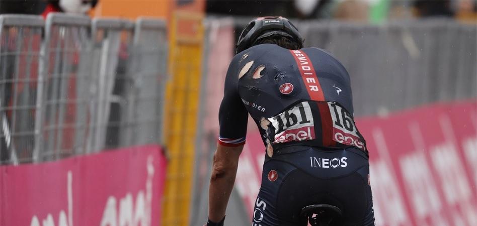 La UCI crea el puesto de responsable de seguridad para supervisar las competiciones ciclistas de 2021