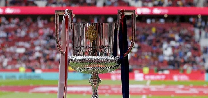 Sanidad desaconseja que haya público en la Copa del Rey