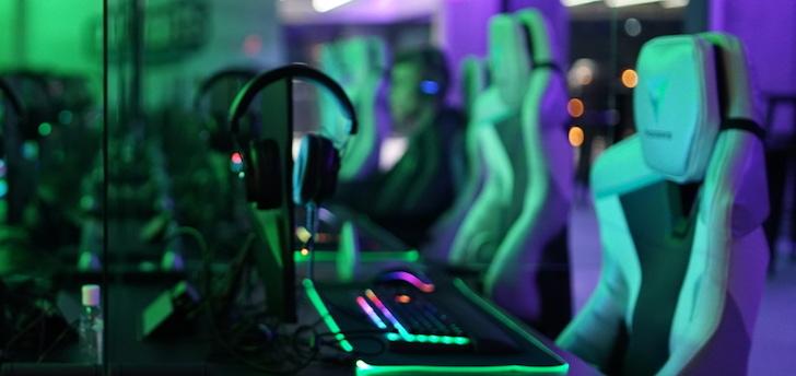 Asobu abrirá dos centros de eSports en Madrid y Barcelona