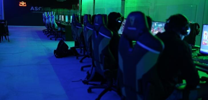 Asobu eSports acogerá en Sabadell un Gesx en mayo