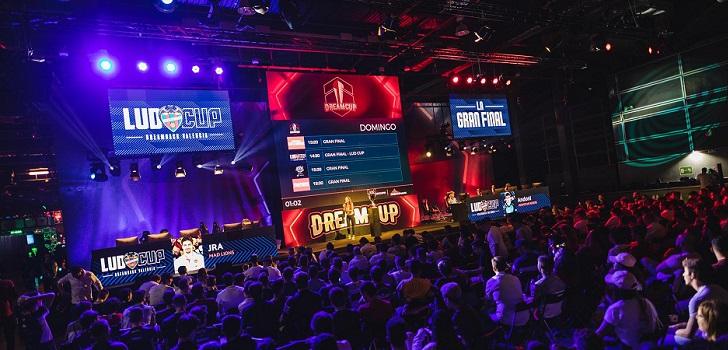 Juan Roig apadrina los eSports: suma a Encom Games a Lanzadera