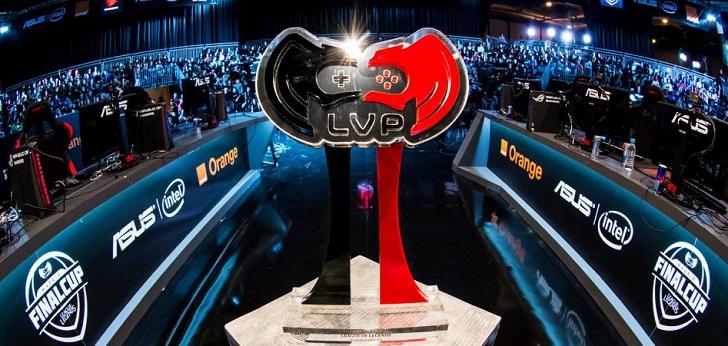 LVP bate récords en 2020 con más de 56 millones de espectadores