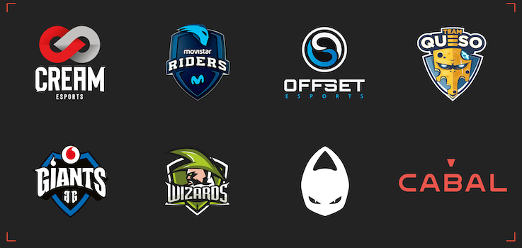 Los clubes de eSports se unen a varios exESL para lanzar su propia liga de 'CS:GO'