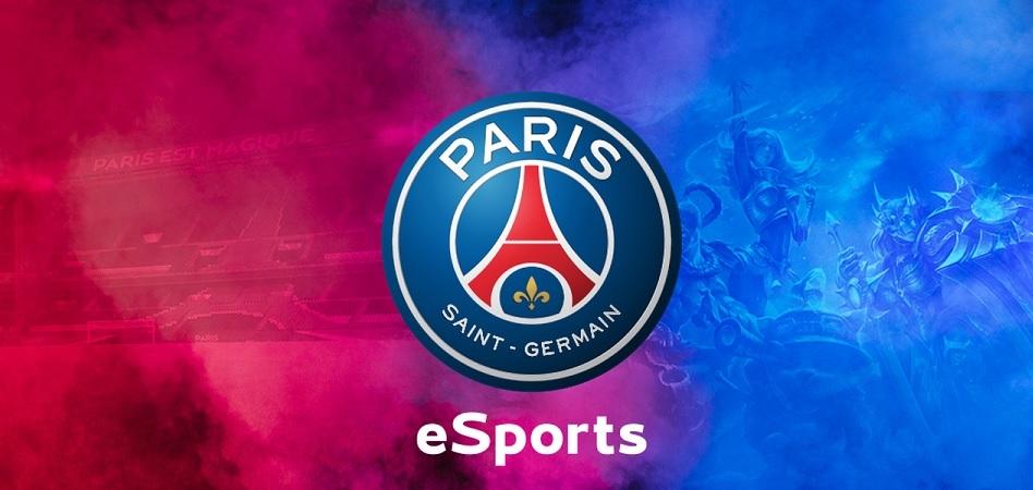 El PSG sube su apuesta por los eSports y lanza una academia