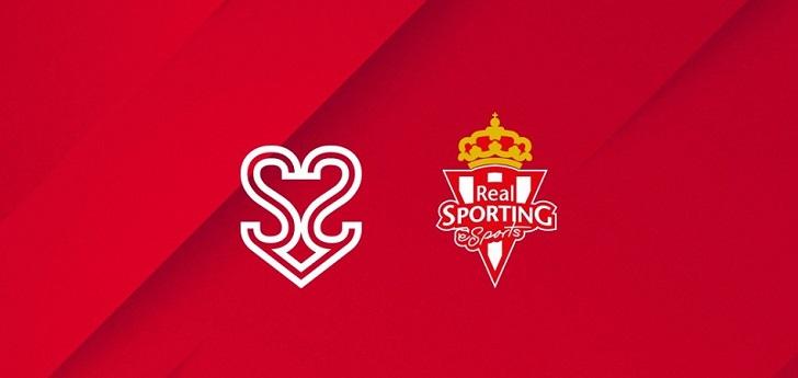 El Sporting de Gijón da un paso más en el sector de los eSports y se alía con S2V