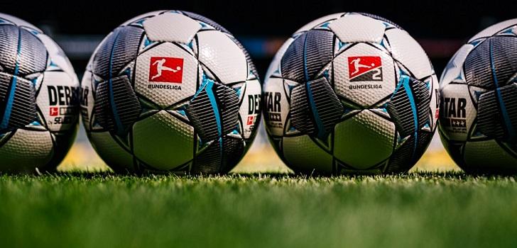 La Bundesliga pacta cobros escalonados con las televisiones en su regreso