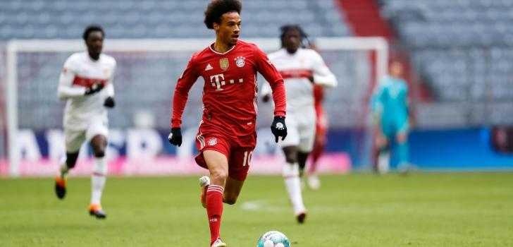 El Bayern de Múnich cifra en 150 millones de euros el impacto de la pandemia