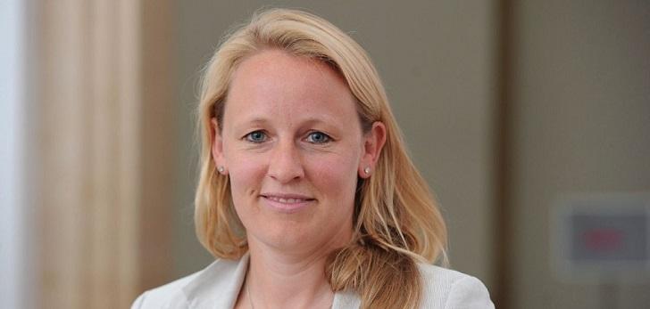 La Bundesliga ficha a Donata Hopfen como directora ejecutiva