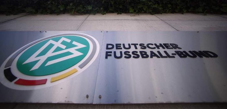 Dimite el presidente de la Federación Alemana de fútbol   Palco23